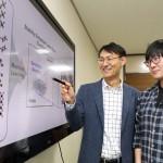 KAIST, AI 활용해 신소재 역설계 기술 개발 성공