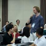 글로벌 스타트업, 판교서 韓 기업 만난다