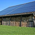 [칼럼] 태양광 발전을 블록체인으로 관리 한다
