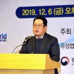 """(주)에드월드 대표 이철용 대표, """"한국의 콘텐츠, 해외시장에 지속해서 노출할 것"""""""