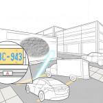프리스턴대, 운전 중 사각지대 보여주는 레이저 기반 AI 개발
