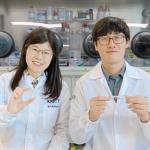 건강측정 밴드 30초 만에 성능 복구된다···국내연구진 웨어러블 센서 개발