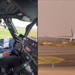 자율주행 비행기 이착륙에도 도입될까, 보잉에 한술 더 뜬 에어버스