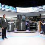 KBIS 2020 참가한 삼성전자, 다양한 혁신 가전 선보여