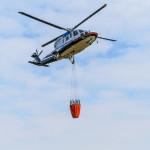 지자체 봄철 맞이해, 드론·헬기 활용해 산불 방지에 총력 기울인다.