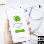 니오앱스, 글로벌 SNS 플랫폼 '니오메신저' 업데이트 출시